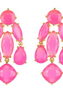Kate Spade Kate Spade Statement Earrings - Lyst