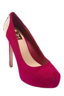 Dv By Dolce Vita Bianka Patent Leather Pumps - Lyst