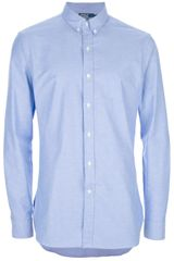 Polo Ralph Lauren Button Down Shirt - Lyst