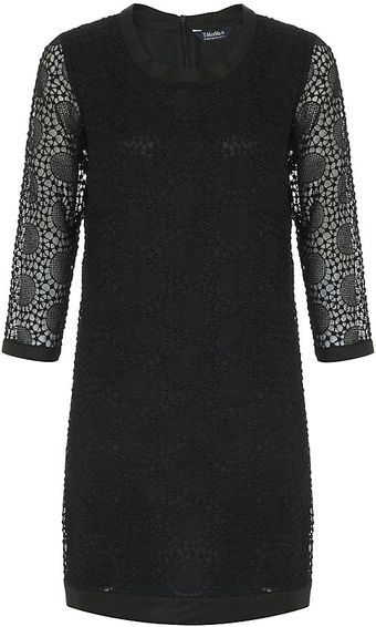 Max Mara Eger Dress - Lyst