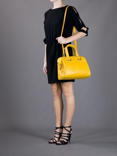 Fendi Chameleon Bag Review Fendi Chameleon Duffle Bag