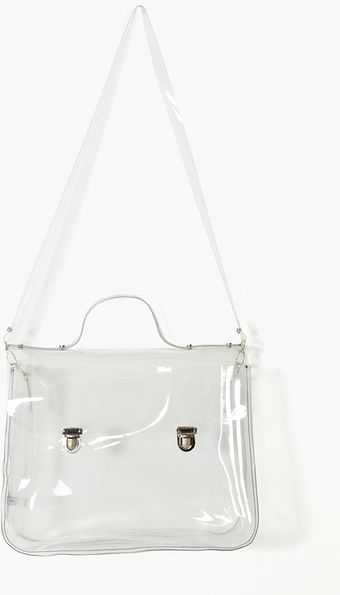 Nasty Gal Eye Candy Tote - Lyst