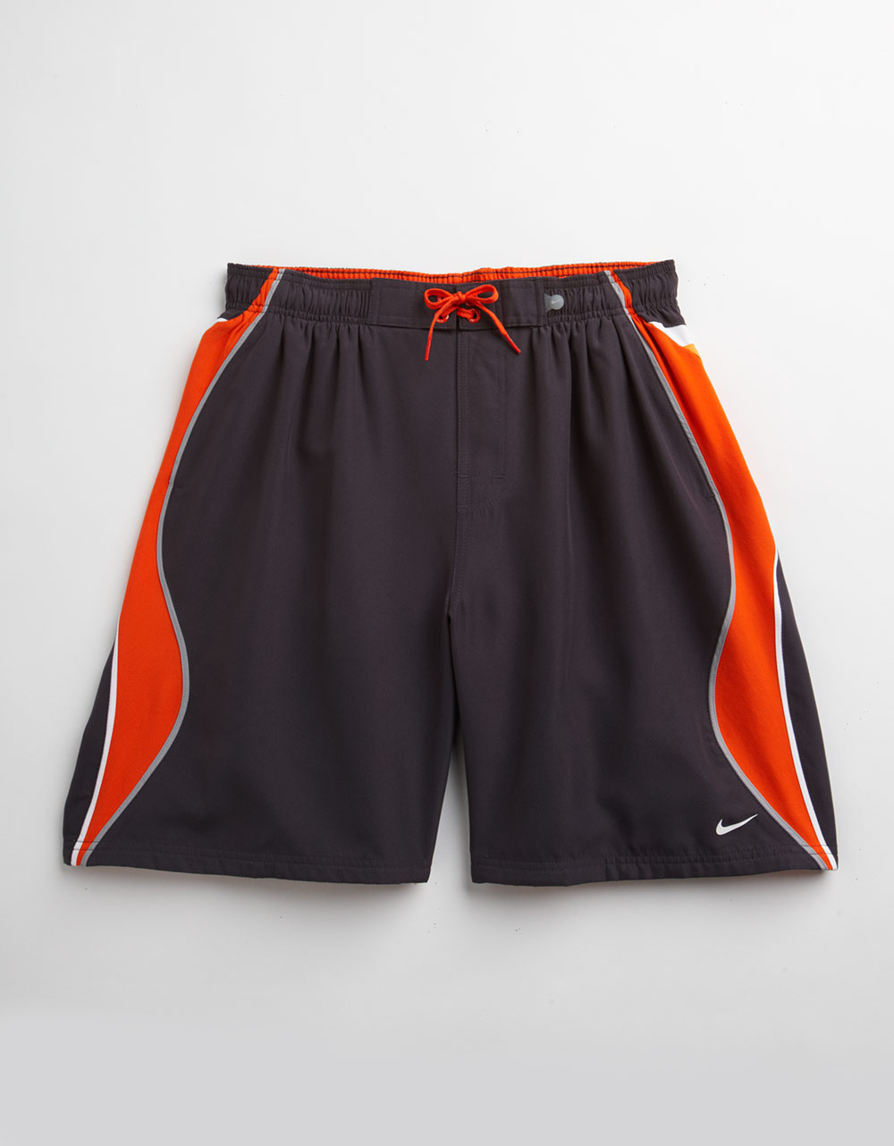 Lyst - Nike Volleyball Shorts in Orange for Men