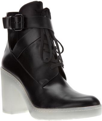 Alexander Wang Ankle Boot - Lyst