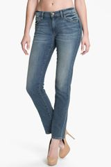 Joe's S Easy Slim Vintage Wash Jeans Tess - Lyst