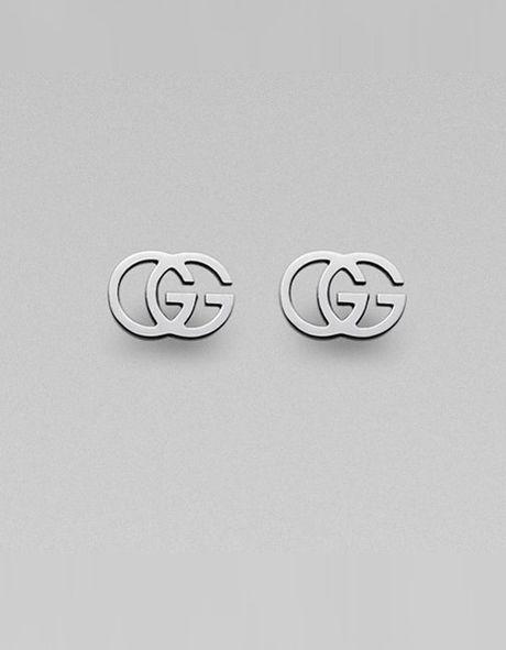 Gucci 18k Gold Earrings Earrings in Gold Gucci 18k