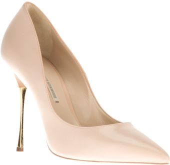 Nicholas Kirkwood Pointed Toe Stiletto Pump - Lyst