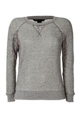 Marc By Marc Jacobs Loopback Sweatshirt - Lyst