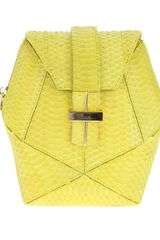 Angel Jackson Atomicbox Shoulder Bag - Lyst