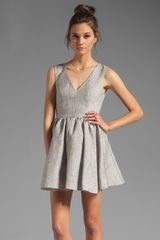 Keepsake Jane Dress - Lyst