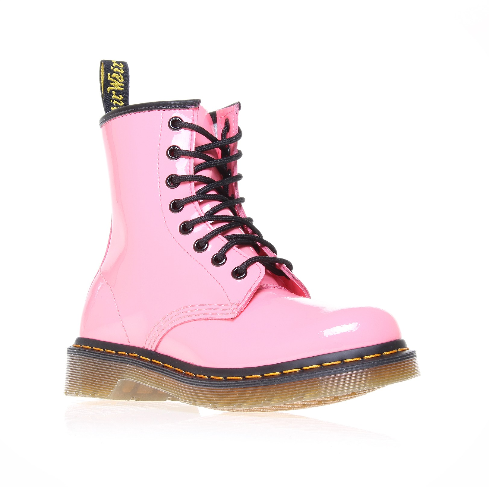Dr. Martens Classic 8 in Pink - Lyst aa0722cda