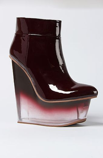 Jeffrey Campbell The Icy Shoe - Lyst