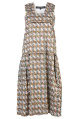 Ter Et Bantine Block Dress - Lyst