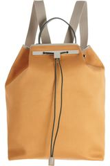 The Row Drawstring Backpack - Lyst