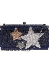 Sylvia Toledano Wonder Star Box Clutch - Lyst
