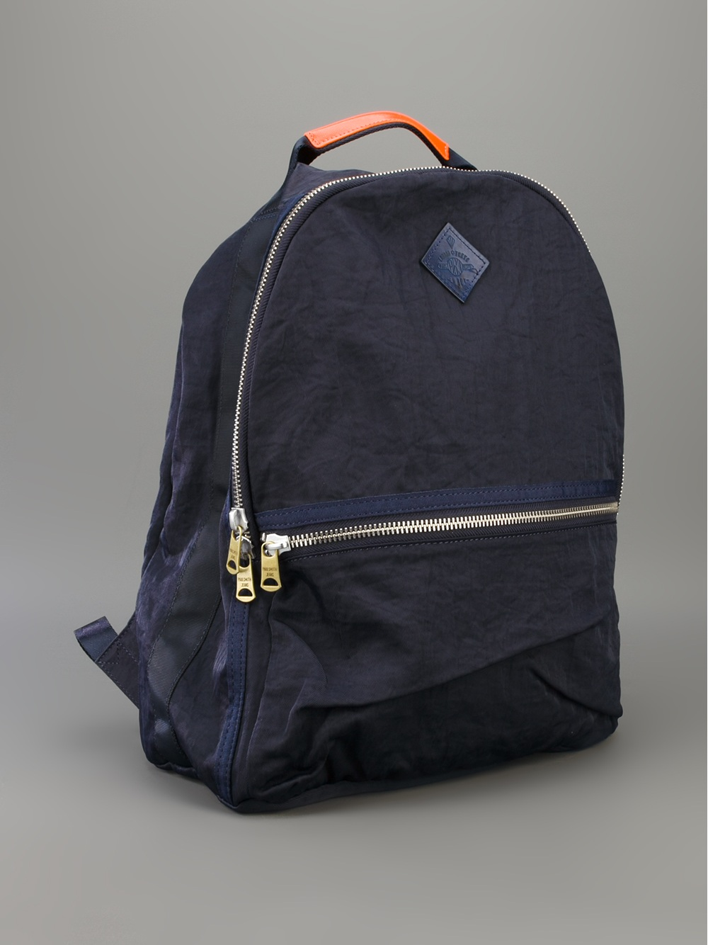 Lyst Paul Smith Kellet Backpack In Blue For Men