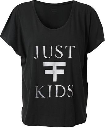Felder Felder Just Kids Cotton Tshirt - Lyst