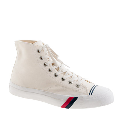 high top pro keds