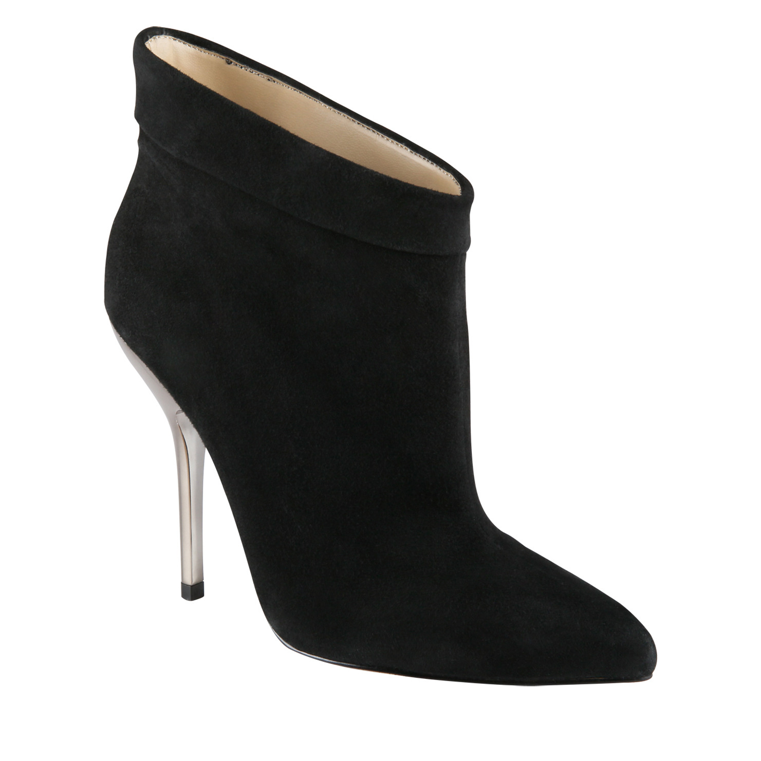 aldo ankle boots in black lyst