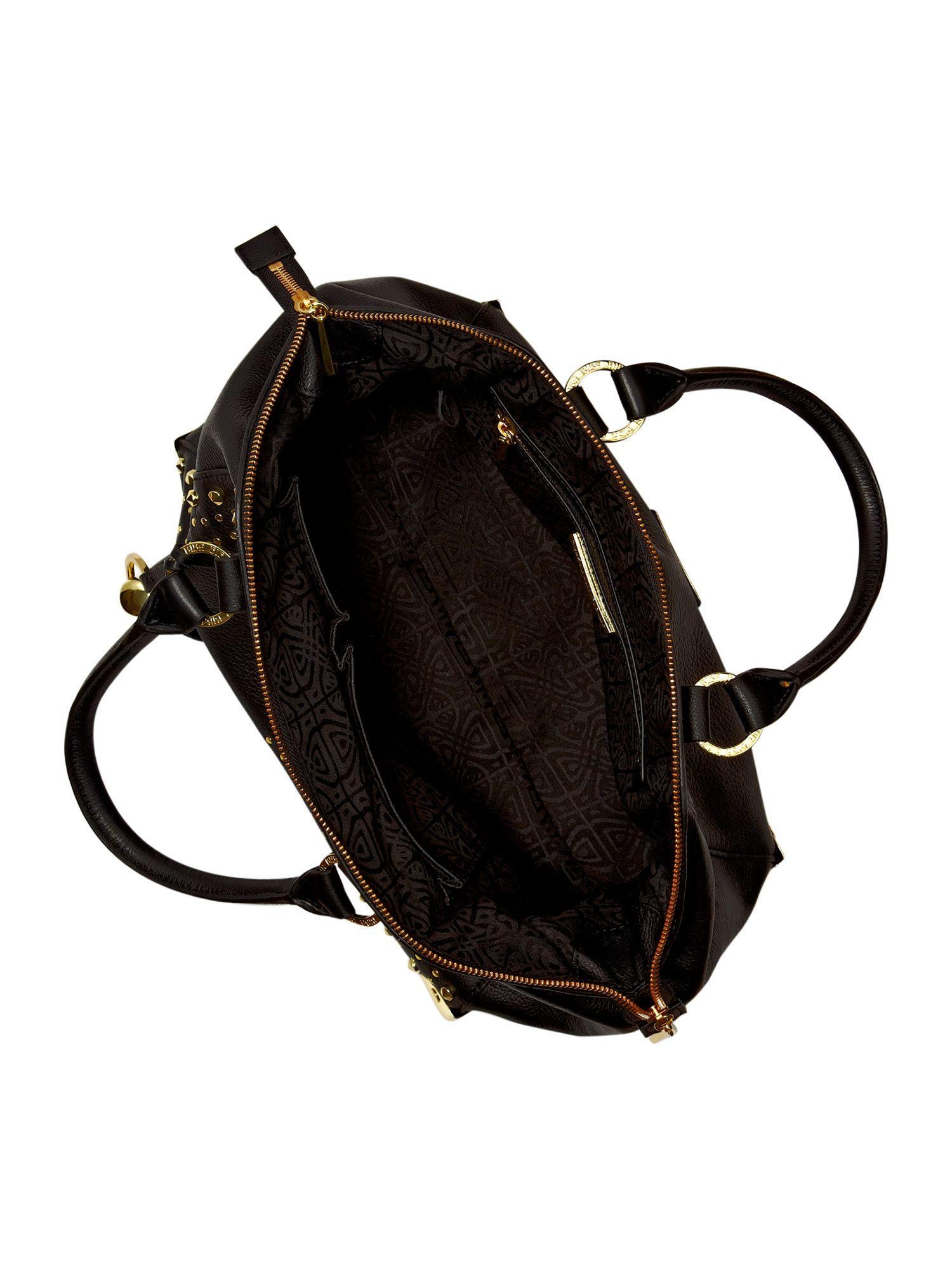 Biba Blair Bowling Bag In Black Lyst