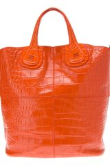 Givenchy Nightengale Shopper Tote - Lyst