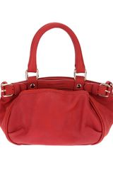 Vanessa Bruno Small Shoulder Bag - Lyst