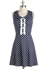ModCloth Torte Of Call Dress - Lyst