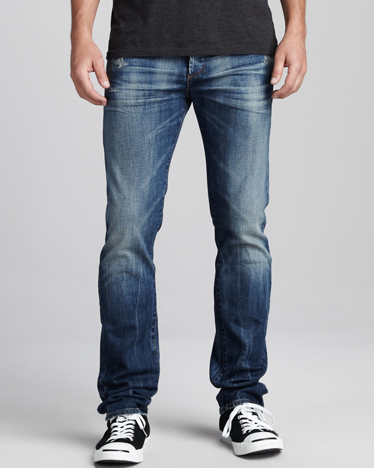 a5c0292b Citizens of Humanity Core Slimfit Jeans Lawrence in Blue for Men - Lyst
