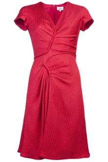 J. Mendel Faille Dress - Lyst