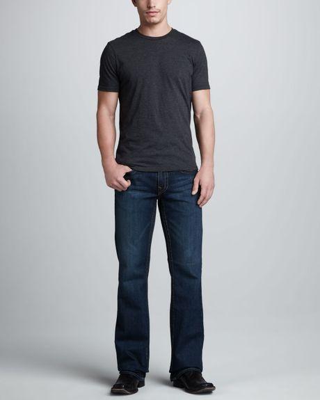 True Religion Billy Jeans Mens True Religion Billy Boot