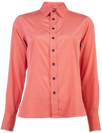 Rag & Bone 88 Shirt - Lyst