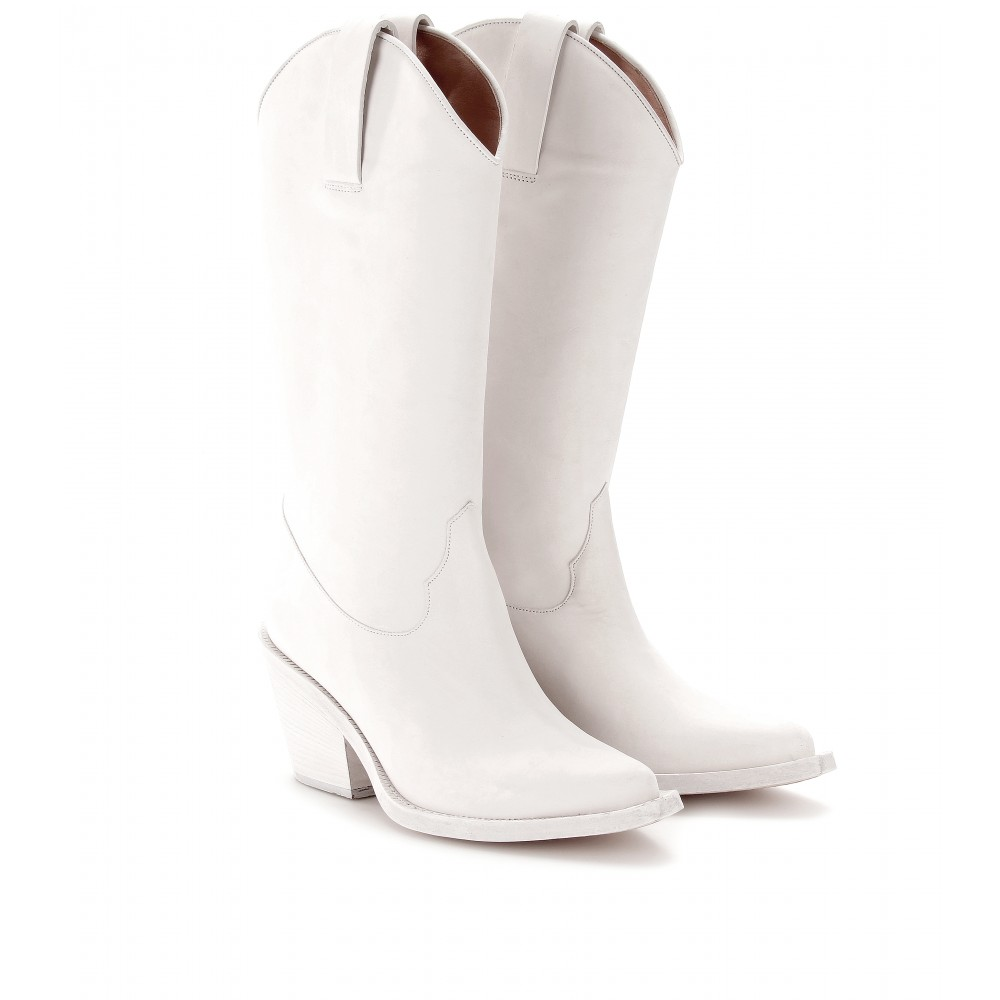 womens white cowgirl boots coltford boots