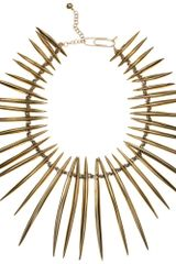 Aurelie Bidermann Arizona Necklace - Lyst