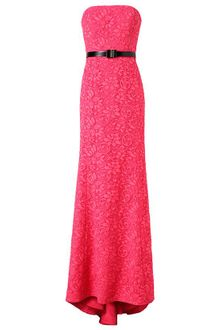 Jason Wu Strapless Lace Gown - Lyst