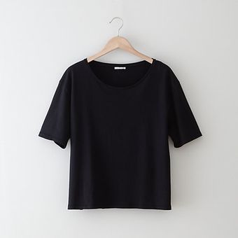 Acne Wonder Ten Tee - Lyst