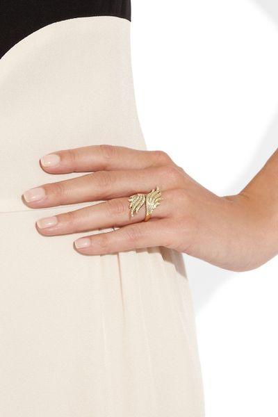 Anita Ko Wing Ring