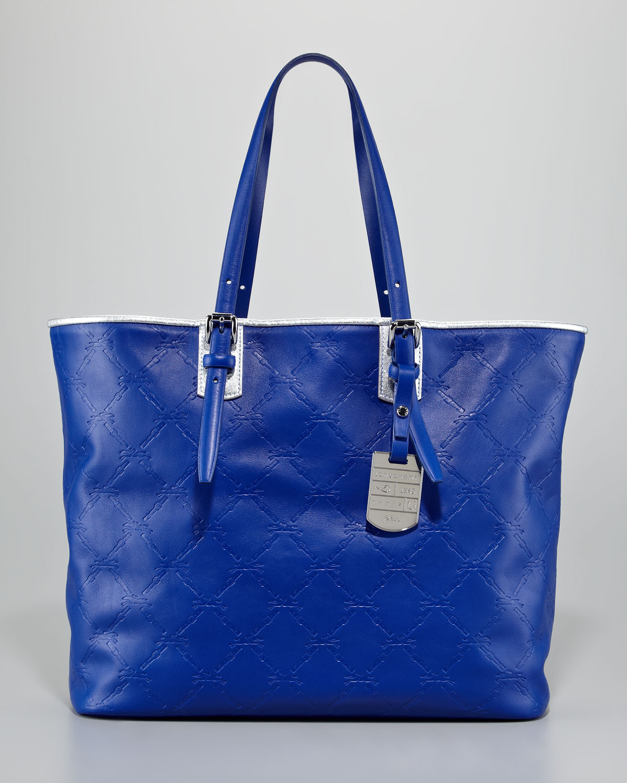 Longchamp Lm Tote Bag