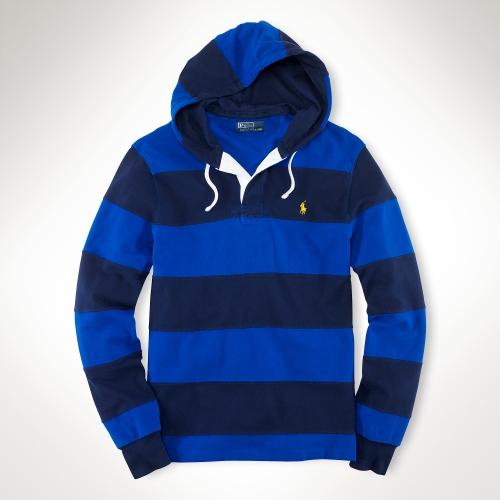 Ralph lauren rugby hoodie