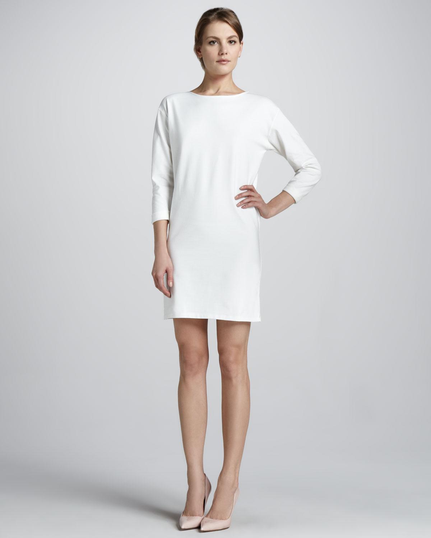 All White Dresses Forever 21