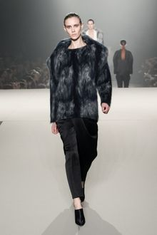 Alexander Wang Fall 2013 Runway Look 38 - Lyst