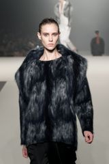 Alexander Wang Fall 2013 Runway Look 38 in  - Lyst