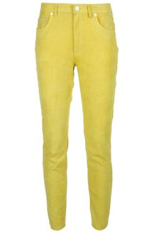 Acne Trousers - Lyst
