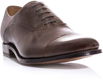 Grenson Bert Shoes - Lyst