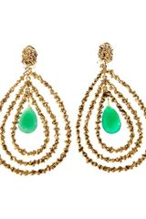 Rosantica Drop Earrings - Lyst