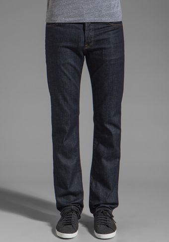 7 For All Mankind The Standard Jean - Lyst