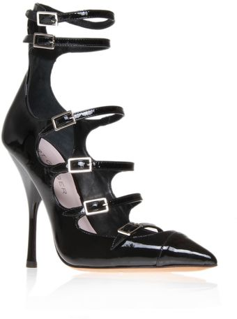 Kurt Geiger London Samantha - Lyst