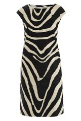 Max Mara Studio Gaspare Dress - Lyst