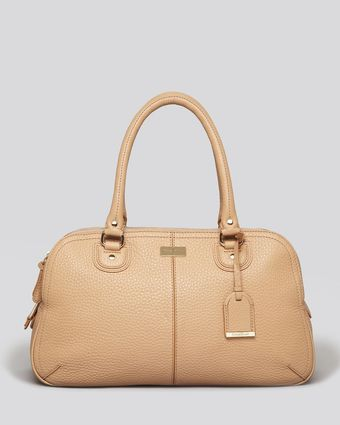 Cole Haan Satchel Village - Lyst