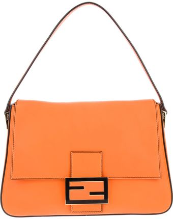 Fendi Big Momma Bag - Lyst