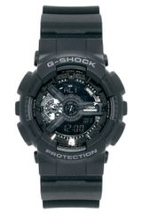 G-shock Hyper Complex Watch Ga1101ber in Black for Men - Lyst